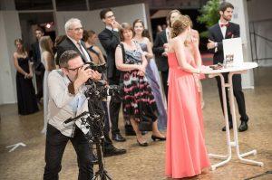 Eventfotografie, Eventfotograf, Abiball