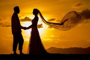 Strandhochzeit, Traumhochzeit, Hochzeitsfotograf, Wedding, Hochzeit, Seychellen, La Digue, Praslin