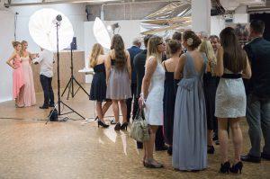 Eventfotograf, Abiballfotgraf