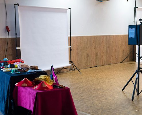 FotoBox, Photobooth, Abiballfotograf, Eventfotograf