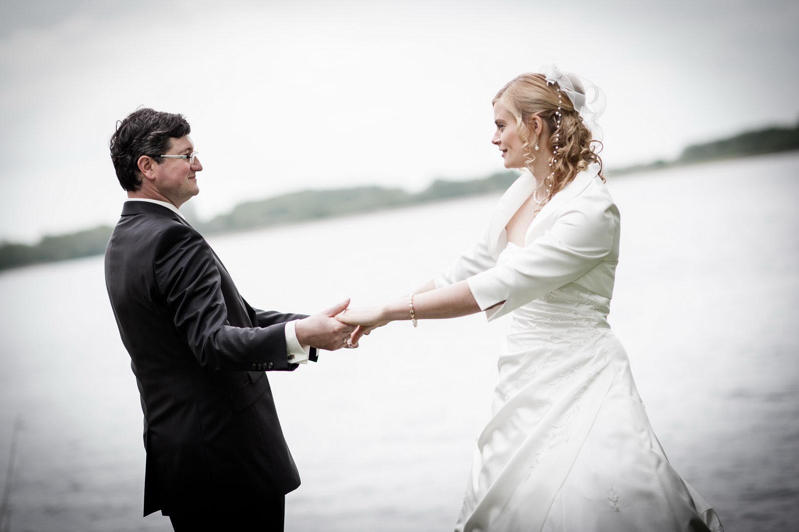 Hochzeitsfotograf, Hochzeit, Brautpaar, Brautpoaarfoto