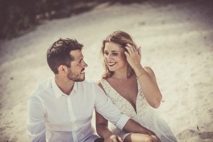Hochzeitsfotograf, Hochzeit, Seychellen, La Digue
