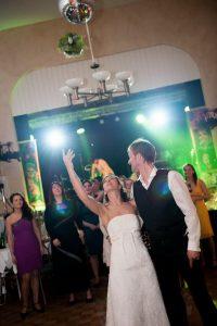 Hochzeitsfotograf, Hochzeit