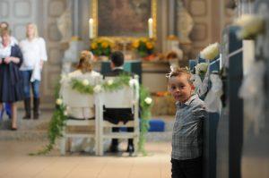 Hochzeitsfotograf, Hochzeit, Brautpaar, Kirche