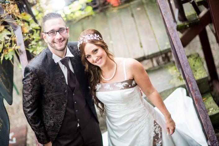 Hochzeitsfotograf, Hochzeit, Brautpaarshooting