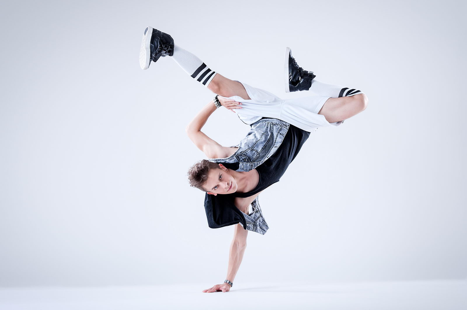 Kevin Schmidt, Dance, Dancers, Studio, Studioshooting