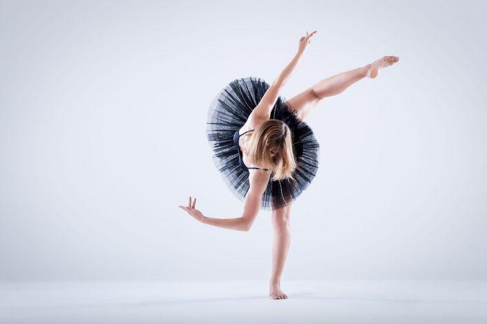 Dance, Dancers, Studio, Studioshooting