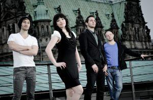 Bandfoto, Musik, Bandfotograf
