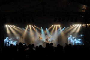 Alexander Hinz, NDR Sommertour, Coverband, Das Fiasko, Konzertfotografie