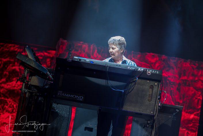 Deep Purple, Live, Konzert, Concert, Hamburg