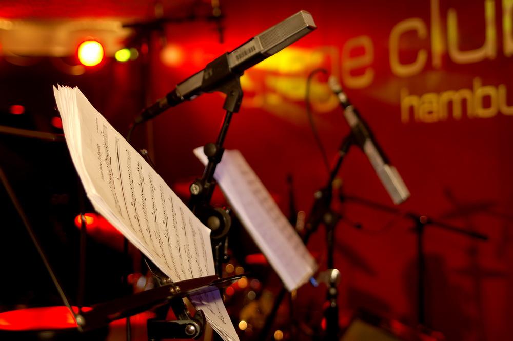 Musik, Band, Backstage
