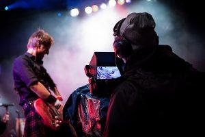 Konzertfotografie, Live, Musik